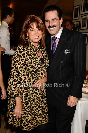 Joan Jedell, Gary Rein<br /> photo by Rob Rich © 2009 robwayne1@aol.com 516-676-3939