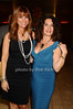 Jill Zarin, Lenore Zarine<br /> photo by Rob Rich © 2009 robwayne1@aol.com 516-676-3939