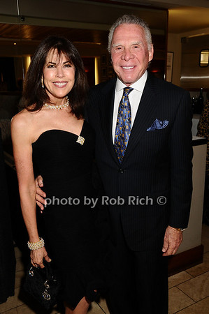 Lauren Day Roberts, Bob Roberts<br /> photo by Rob Rich © 2009 robwayne1@aol.com 516-676-3939