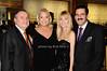 Jerry Kremer, Suzan Kremer, Colleen Rein, Gary Rein<br /> photo by Rob Rich © 2009 robwayne1@aol.com 516-676-3939