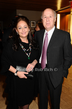 Jeri Cohen, Sandy Cohen<br /> photo by Rob Rich © 2009 robwayne1@aol.com 516-676-3939
