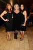 Jill Zarin, Cassandra Seidenfeld, Suzan Kremer<br /> photo by Rob Rich © 2009 robwayne1@aol.com 516-676-3939