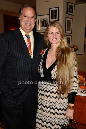 Stewart Lane, Bonnie Comley<br /> photo by Rob Rich © 2009 robwayne1@aol.com 516-676-3939