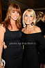 Jill Zarin, Andrea Wernick<br /> photo by Rob Rich © 2009 robwayne1@aol.com 516-676-3939