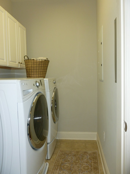 Must buy washer and dryer once I close.
