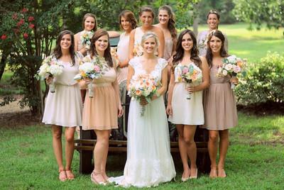 Mary's Wedding Aug 2012