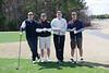 Mike Massura, Keith Talbert, Bill Christie and Bob Dimarzio at the 2011 Maseratti
