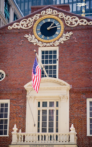Old State House<br /> Boston, MA