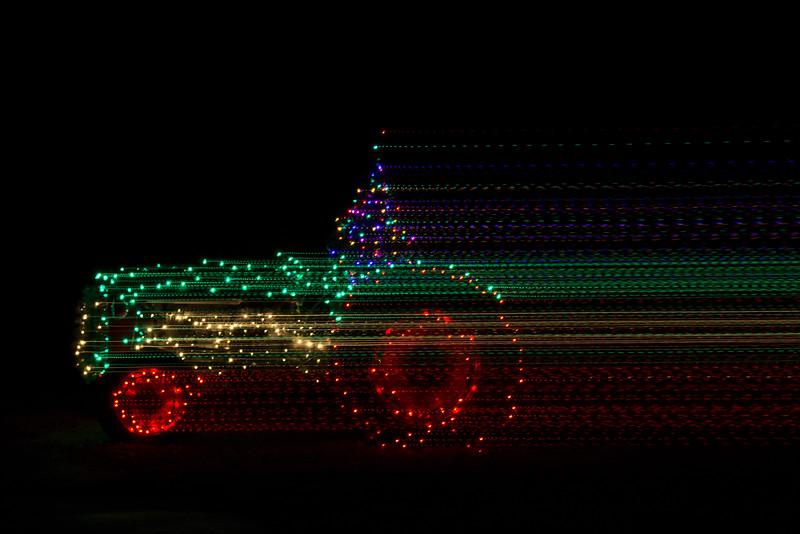 Christmas Tractor 2020!