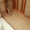 Next step, rework the plumbing.