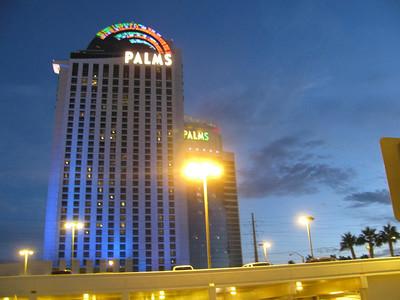 Matador 21 in Vegas