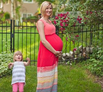 Maternity Amanda