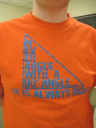 Mathleague T_Shirts 2014