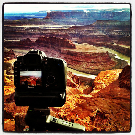 Preview of Dead Horse Point State Park