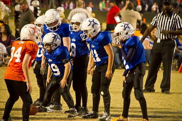 Matthew Football 3-21-14