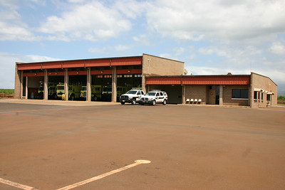 Maui's main airport is Kahului Airport.