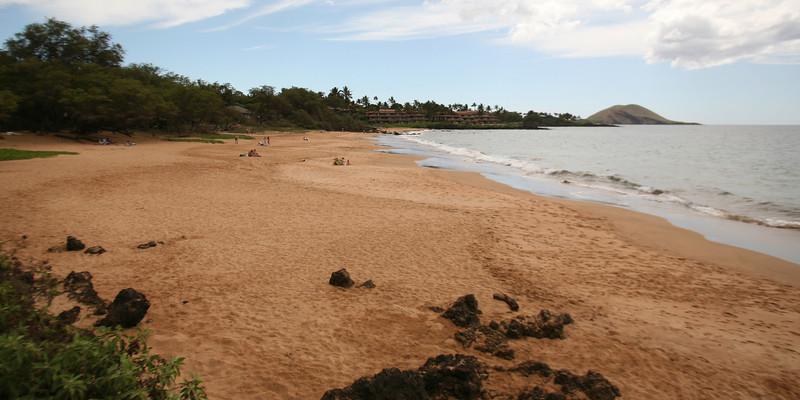 Po'olenalena Wailea/Makena aka Wedding beach