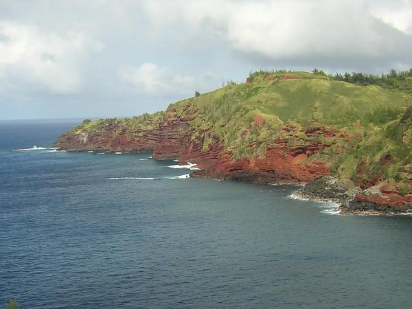 Maui Spring Break 2005