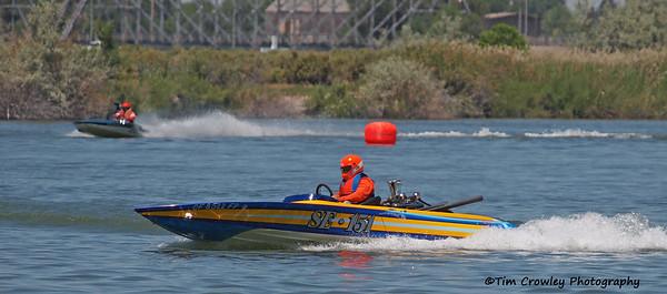 Maverik Presents 2015 Idaho Regatta
