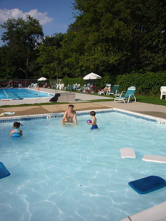 max at pool
