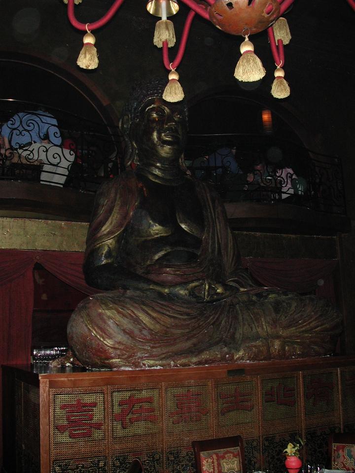 Il grande Buddha
