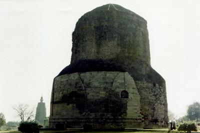 sarnath-budha SHANKAR
