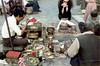 swayambhu offer kath murti SHANKAR