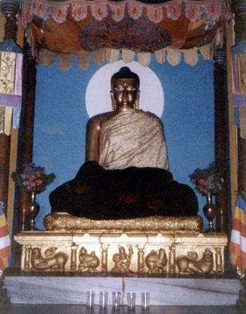 1A main temple bodha-gaya SHANKAR