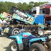 May 12, 2009 Delaware International Speedway Redbuds Pit Shots WoO Show