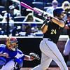 Pirates Mets Baseball