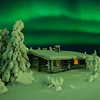 Northern Lights Little Hideaway