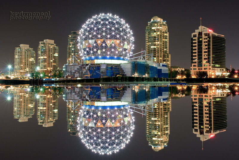 Happy Canada Day _ Canada Place, Vancouver, BC, Canada