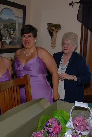May 17, 2008 Wedding
