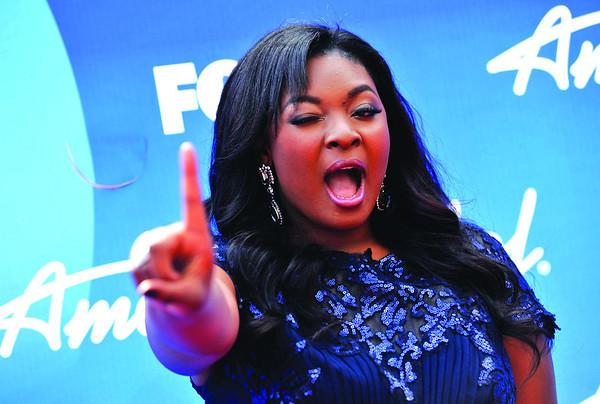 2013 American Idol Finale Arrivals