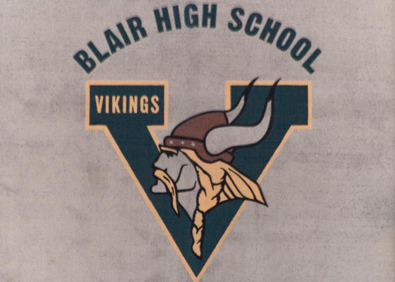 Blair HS