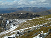 Ben Lui group from summit of Creag Mhor - 12th May 2012