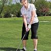 Martha Passwater, who will turn 90 on May 27, plays golf every week in the  Grandview Ladies League.