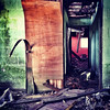 Abandon building in Anderson <br /> <br /> Photographer's Name: Jesse Lawson<br /> Photographer's City and State: Anderson , IN