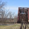 Out for a ride and found this old railroad bridge.<br /> <br /> Photographer's Name: Anita Barton<br /> Photographer's City and State: Alexandria, IN