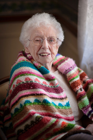 My lovely friend Margaret Mowrey who will turn 95 this Mother's Day, Sunday, May 12. She resides in Anderson.<br /> <br /> Photographer's Name: Terry Lynn  Ayers<br /> Photographer's City and State: Anderson , IN