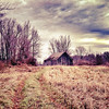 An abandoned barn in Alexandria.<br /> <br /> Photographer's Name: Jesse Lawson<br /> Photographer's City and State: Anderson, Ind.