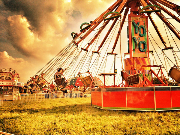 Fair <br /> <br /> Photographer's Name: Jesse Lawson<br /> Photographer's City and State: Anderson , IN