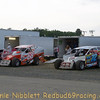 May 21, 2011 Redbud's Pit Shots Delaware International Speedway Little Lincolns & Tony Steele Vintage Memorial Night