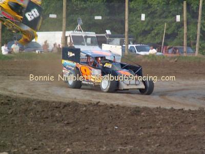 May 23, 2009 Redbud's Dale Hawkins Flip