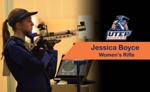 Jessica Boyce UTEP