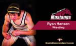 Ryan Hansen WWyoming