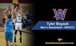 Tyler Boyack SWCC