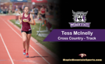 NLI  Tess McInelly Weber State