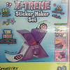 Michaels X-Treme Sticker Maker Set