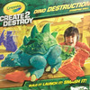 Crayola Dino Destruction